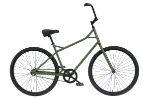 Men's Large Chicago 1 Speed City Comfort Bicycle