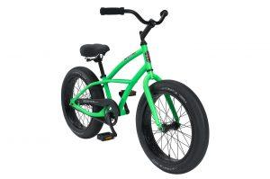 Boys 20 Inch Axel BBW 1 Speed Beach Cruiser Bicycle