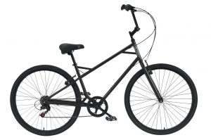 Mens Small Chicago 7 Speed City Comfort Bicycle