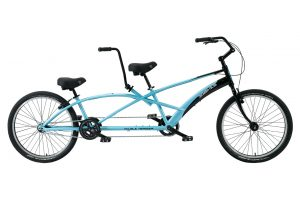 Asbury - Alloy Frame - 1 Speed Tricycle